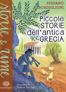 Piccole storie dell'antica Grecia